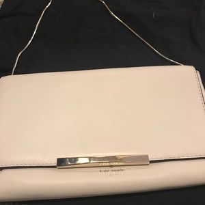 Kate Spade clutch/shoulder bag